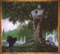 al_Nasmith11_Luthien_Escapes_the_Treehouse