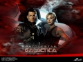 - Wallpapers BattleStar Galactica