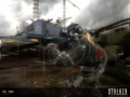 - Stalker Shadow Of Chernobyl oficial screenshots