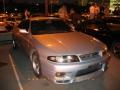 Nissan skyline r36 фото