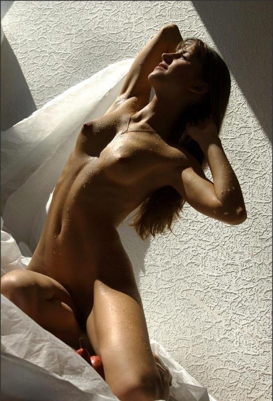 девушка с сексуальным телом фото