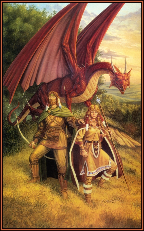 Dragonlance_2nd_Ed_Book1