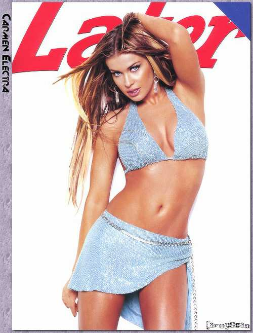 nude images of Julianna Margulies