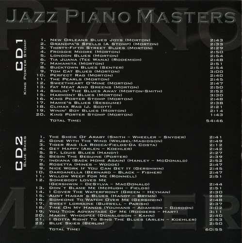 Jazz_Piano_Masters_vol.01