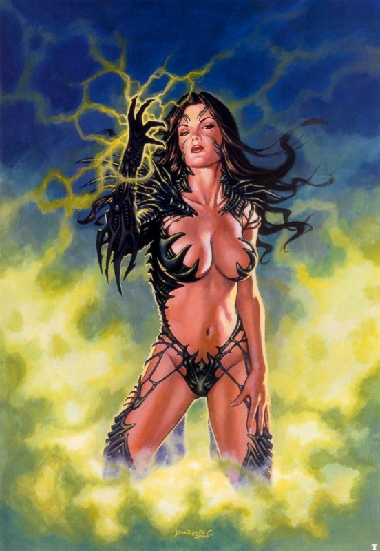 dorian_cleavenger_witchblade_III