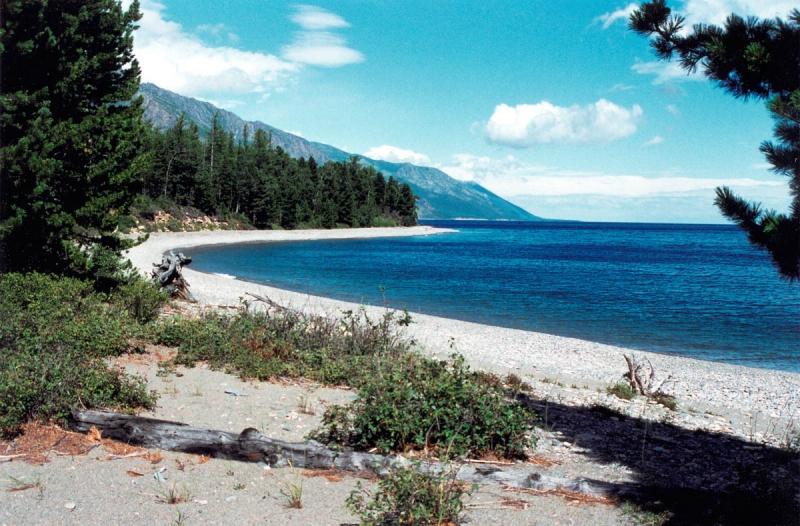Озеро байкал туры