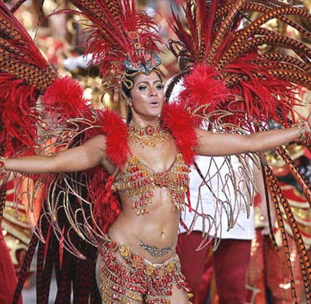 Скачать песню бразильский карнавал
