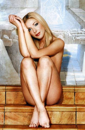 ольга сумская фото голая