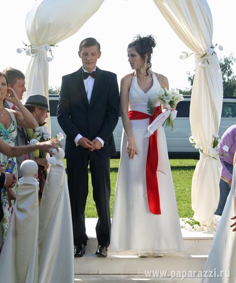 Свадьба павла воли