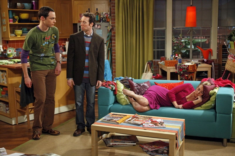 The 'Big Bang Theory' Cast – Are They Nerds In Real Life?
