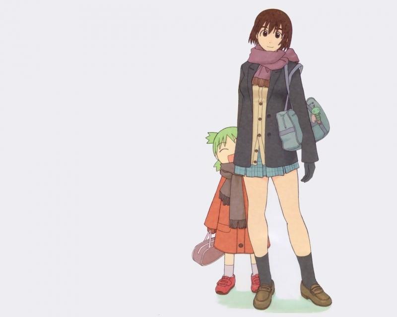 Konachancom - 25033 - ayase_asagi koiwai_yotsuba yotsubato 112