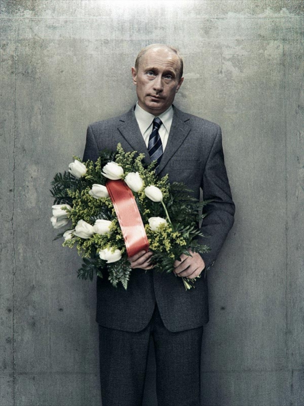Поздравления с днем рождения прикольные от президента