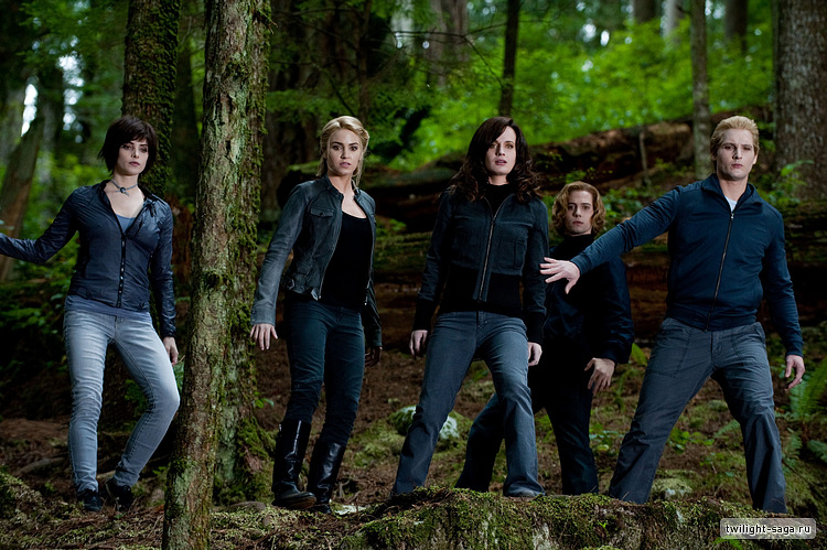 The Twilight Saga: Breaking Dawn - Part 1 (2011) Full