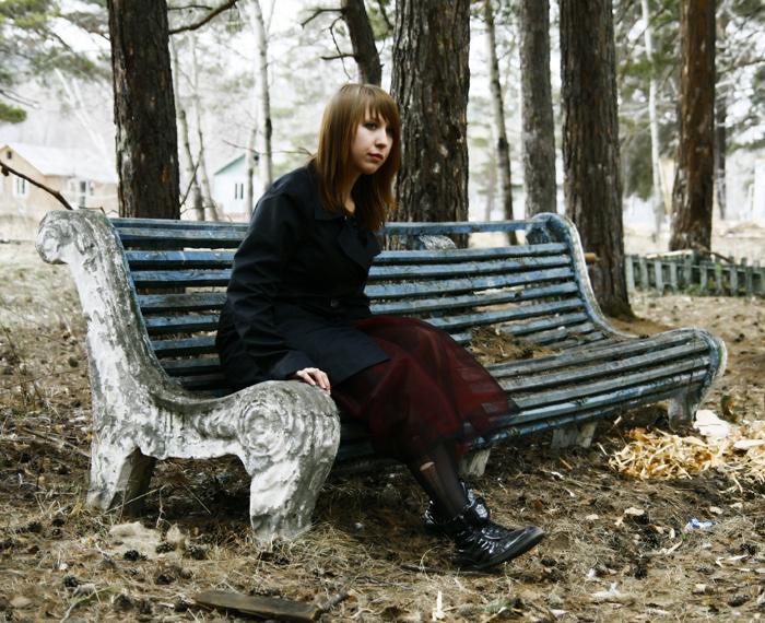 Почему много незамужних женщин в россии