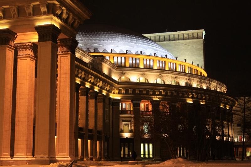 медсестра театры новосибирска оперы и балета Посетители