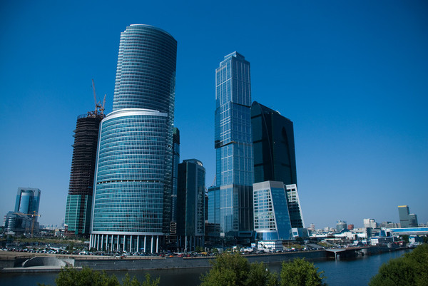 moscow city1