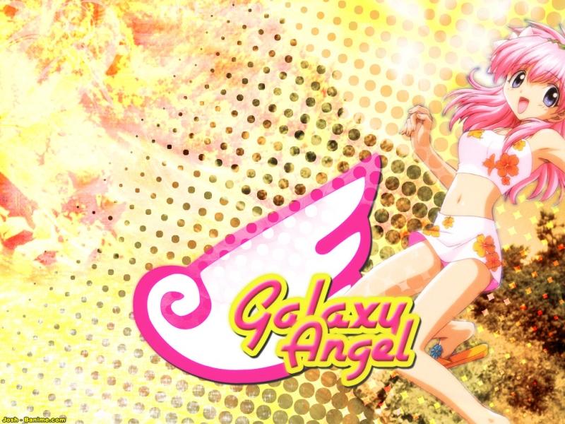 Galaxy angel dating game