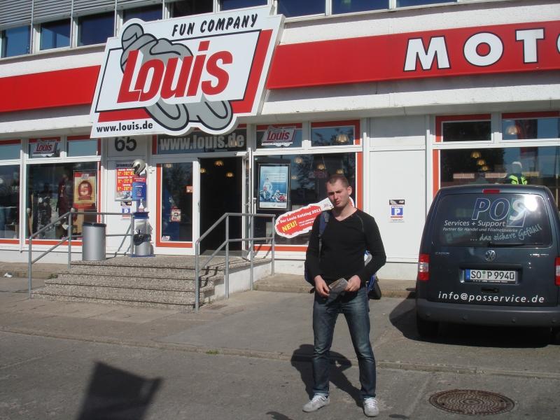Магазин louis.de