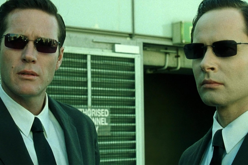 decartes and the matrix essay Matrix and philosophy the matrix and philosophy the matrix, a science-fiction film released in 1999 is written and directed by larry and andy wachowski and stars keanu reeves and laurence fishbourne.