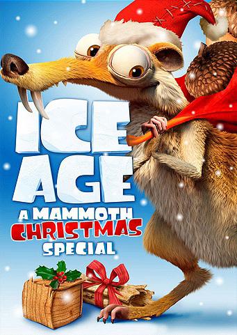 Короткометражка «Ледниковый период: Гигантское Рождество»