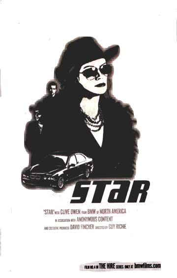 Звезда / Star (2001)