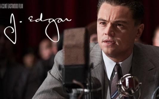 Трейлер к фильму Дж. Эдгар / J. Edgar (2011)