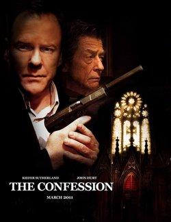 """Отзыв о сериале """"Исповедь / The Confession"""" (2011)"""