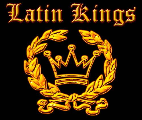 the almighty latin king nation an Almighty latin kings- part 09 of 11 view almighty latin kings- part 10 of 11 view almighty latin kings- part 11 of 11 view filed under: gangs/extremist groups.
