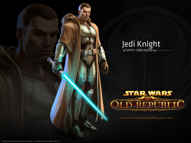 The Old Republic III. Jedi Knight - i02