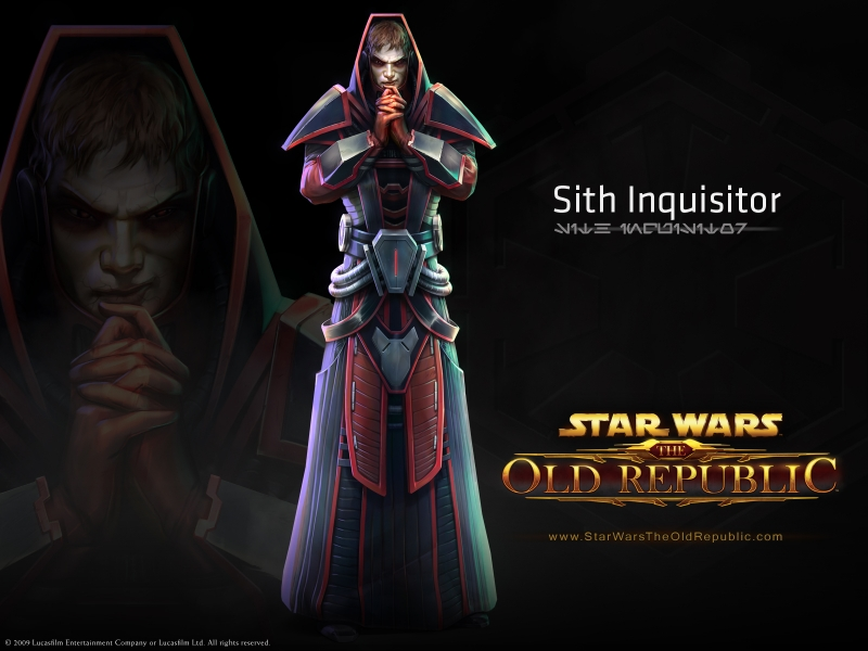 The Old Republic III. Sith Inquisitor - i02