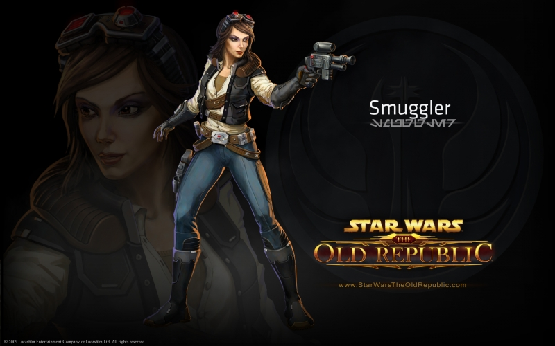 The Old Republic III. Smuggler - i01