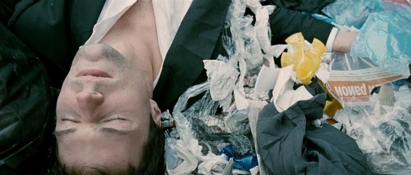 Кадры из фильма ДухLess