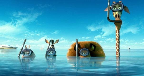 Успешные иностранные фильмы в Российском прокате