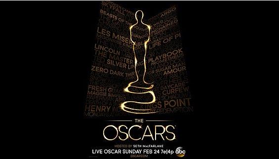 Премия Оскар 2014 - победители
