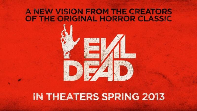 """Трейлер к фильму """"Зловещие мертвецы: Чёрная книга"""" (2013) - смотреть онлайн"""