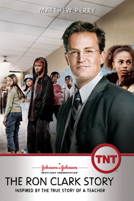 Триумф: История Рона Кларка / The Ron Clark Story (2006)