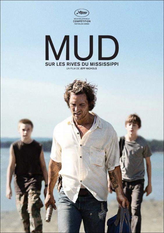 Мад / Mud (2012) HDRip