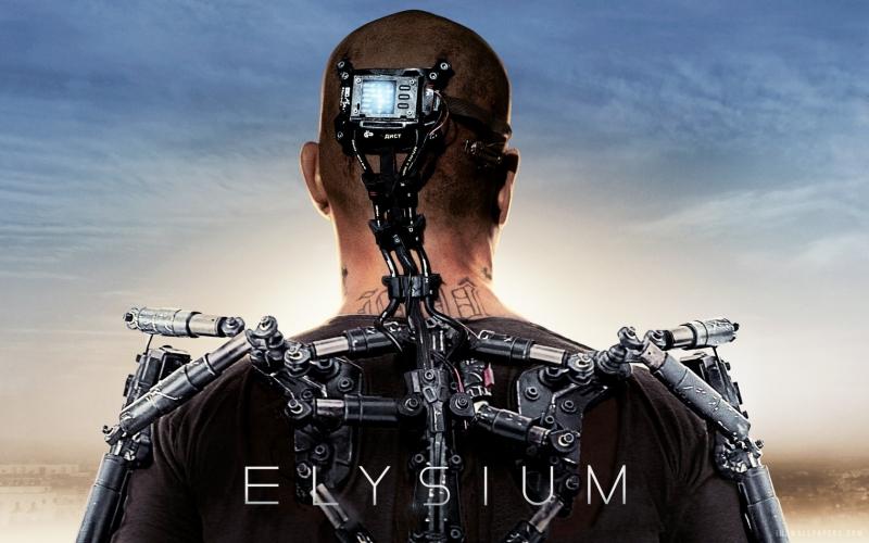 """Трейлер к фильму """"Элизиум"""" (2013) - смотреть онлайн"""