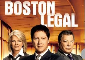 Юристы Бостона - сериал про юристов
