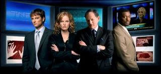 Правосудие - сериал про юристов