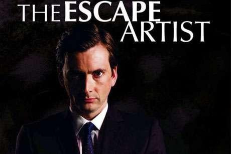 Мастера побега - сериал про юристов