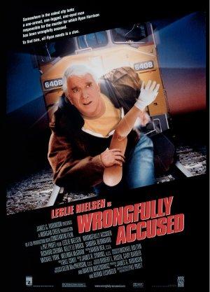 Без вины виноватый / Wrongfully Accused (1998)