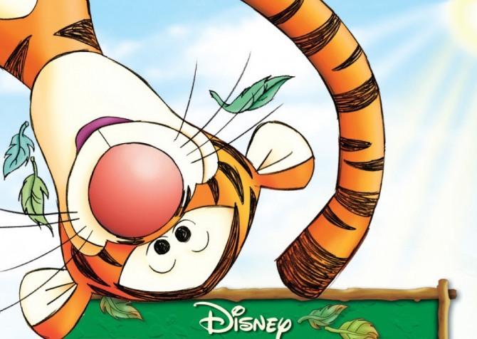 Приключения Тигрули / The Tigger Movie