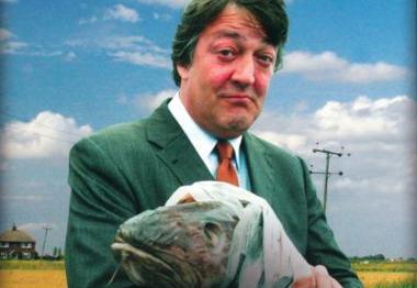 Питер Кингдом вас не бросит - сериал про юристов