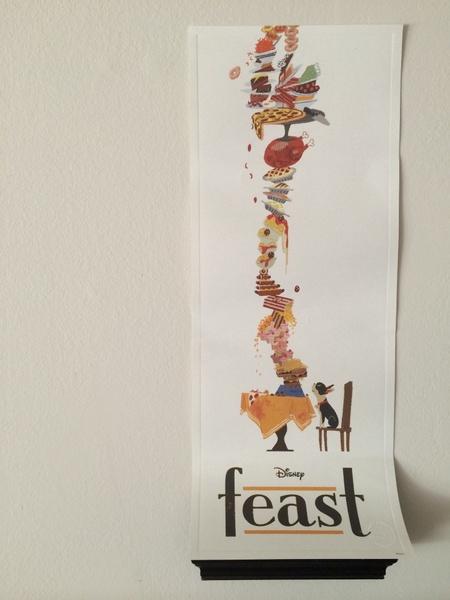 «Меню»: Еда vs. Любовь
