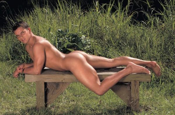 эротика голый парень на природе № 34896