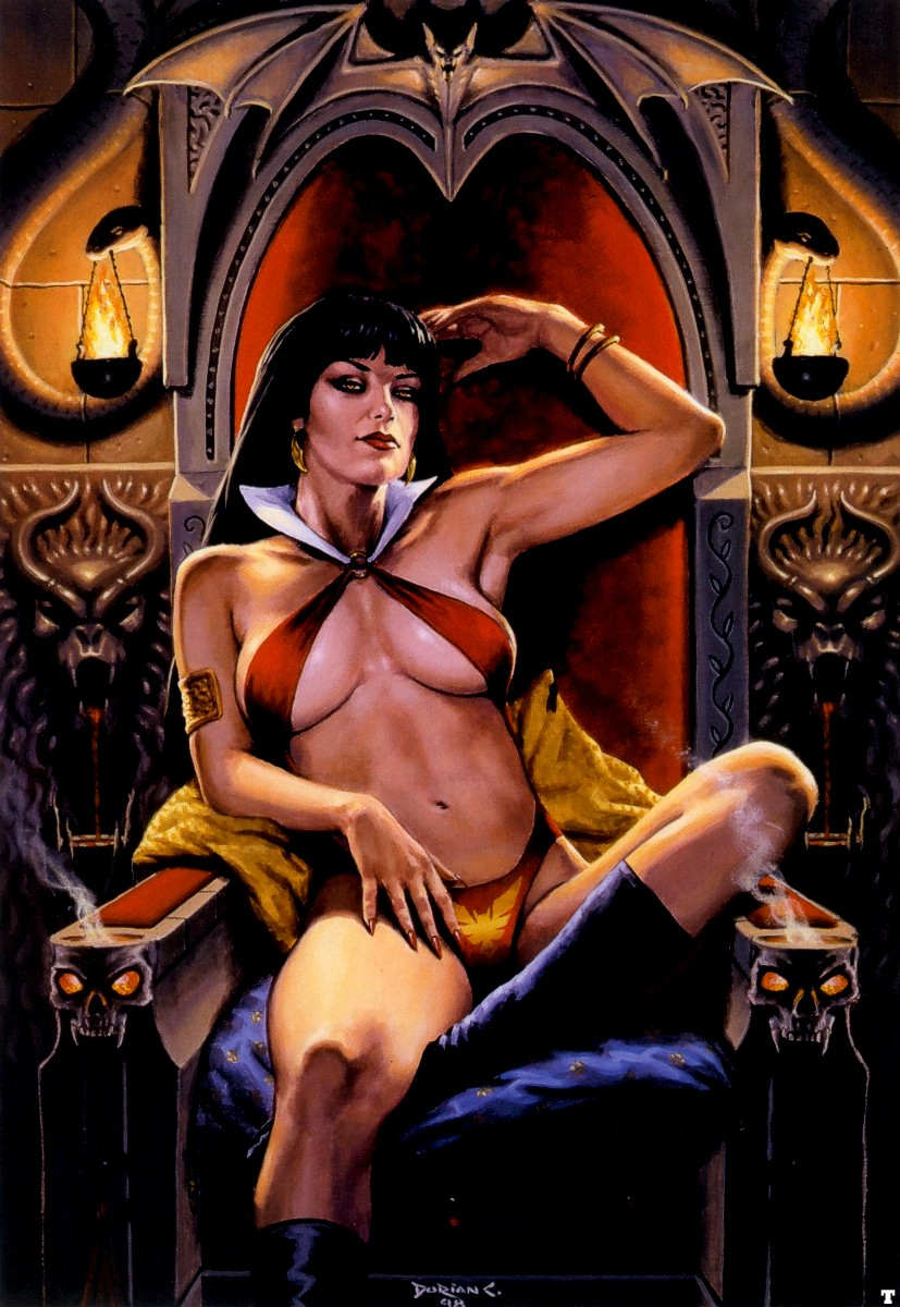 na-trone-erotika