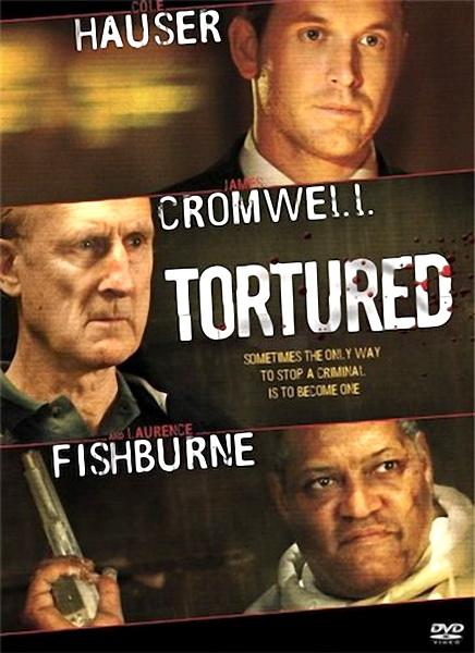 Замученный / Tortured