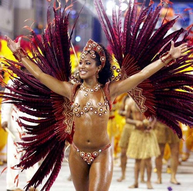 Бразильская карнавальная музыка скачать mp3 бесплатно