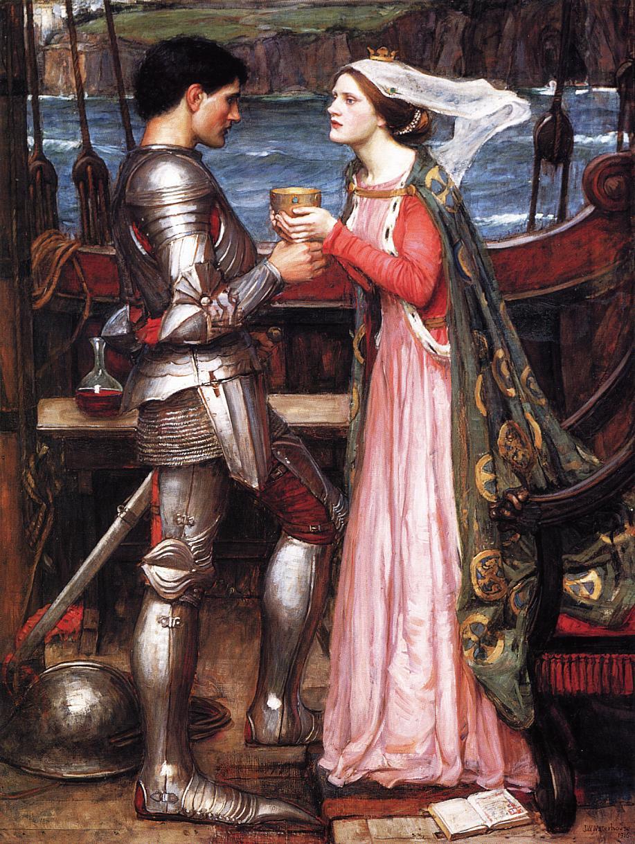 Эро средневековье живопись 23 фотография